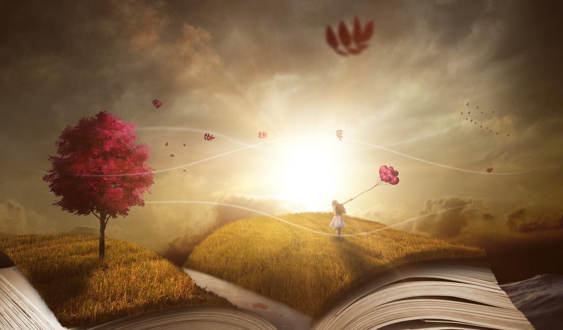 Wie du es schaffst deinem Leben eine neue Richtung zu geben
