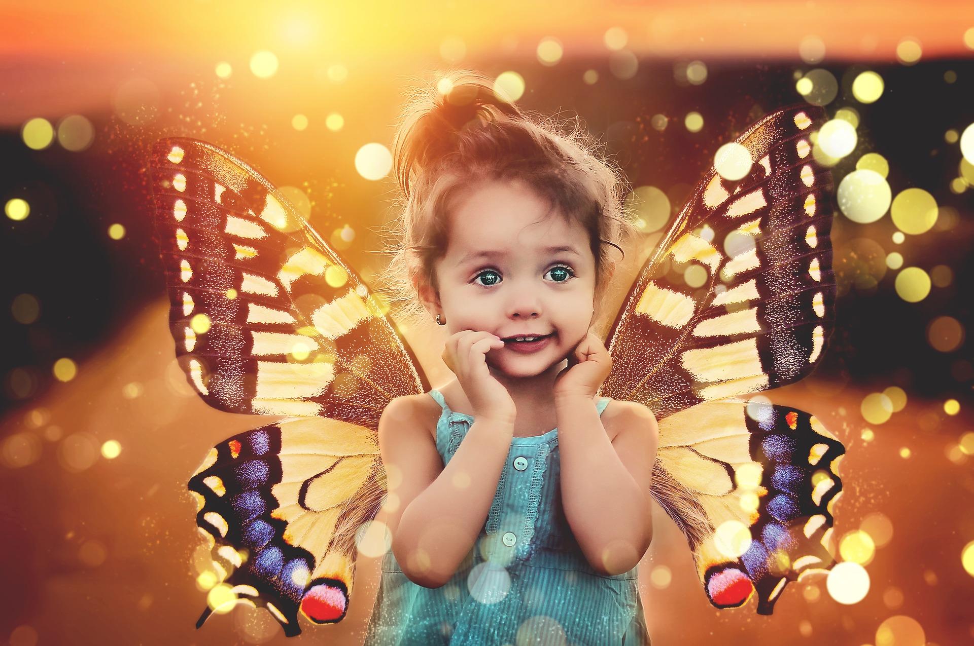 Gibt dein inneres Kind den Ton an?