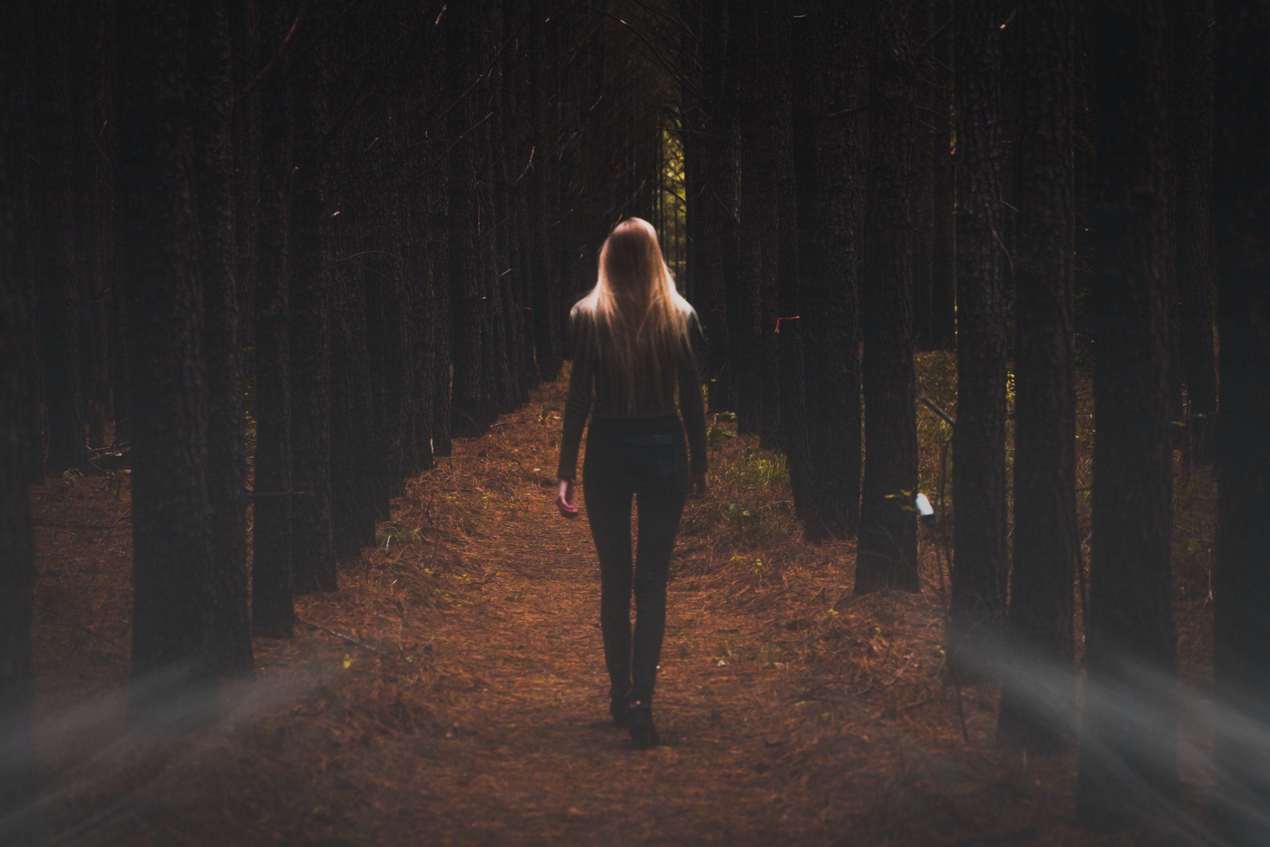 Die dunkle Nacht der Seele